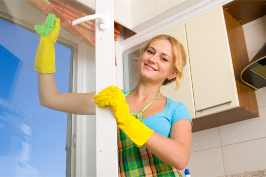 Secure Your Deposit Before Moving Out by Hiring Cleaning Services!